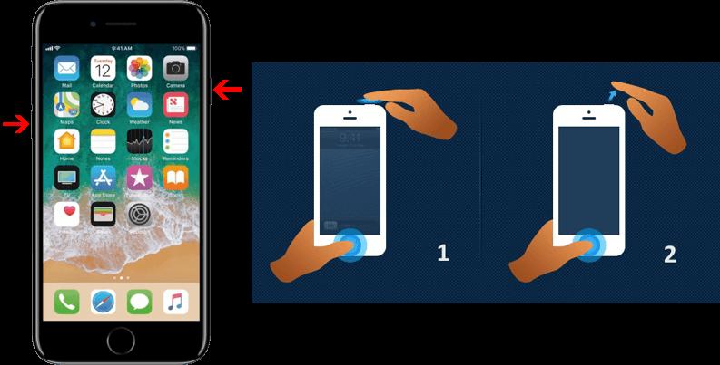 Разблокировка пароля iPhone