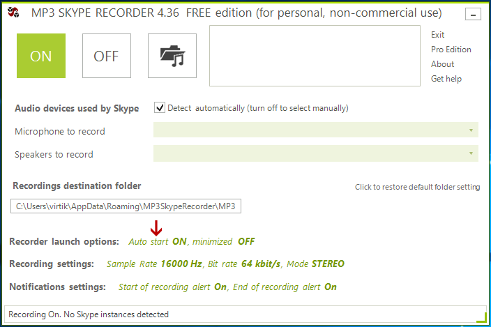 MP3SkypeRecorder1
