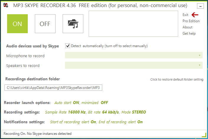 MP3SkypeRecorder2